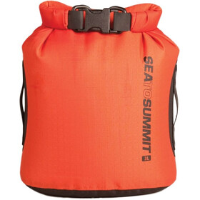 Sea to Summit Big River Dry Bag 3L Orange (Red)